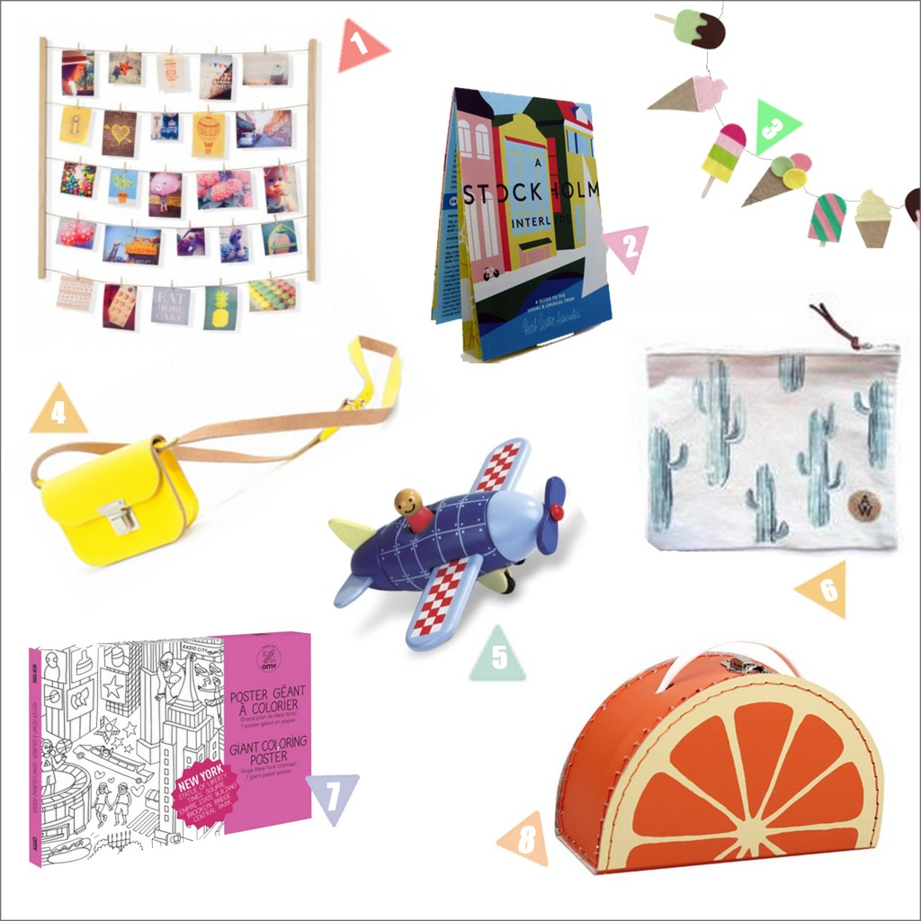 Shopinspiratie: Summer vibes