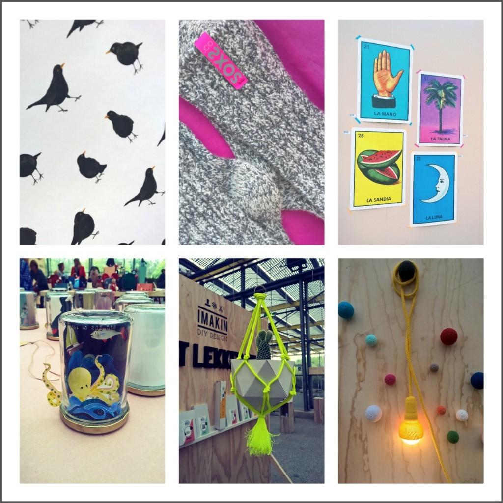 ShowUP 2015: Reuzehip collage