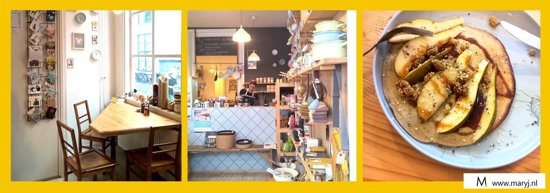 Eten en drinken in Breda