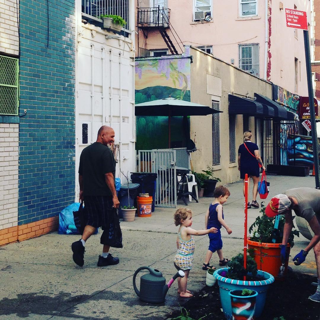 Airbnb Mary J - New York Brooklyn