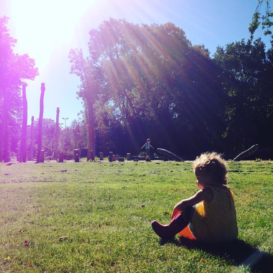 Kinderfotografie zonnestraa