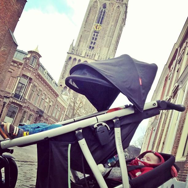 Kidsproof uitjes Utrecht