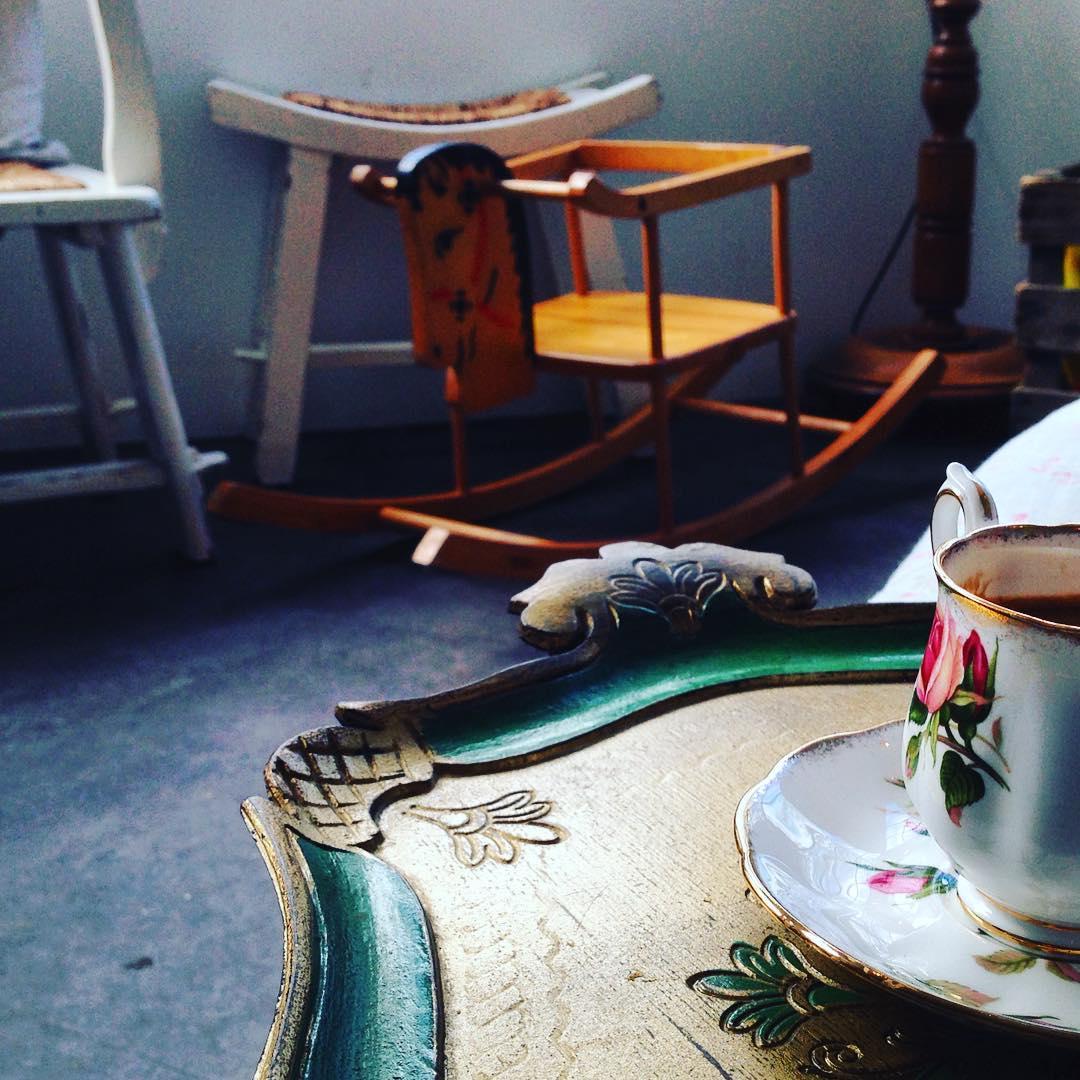 Mary J. kidsproof uitjes Utrecht - koffie