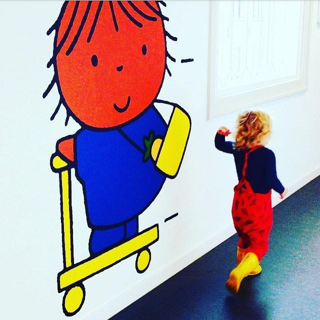 Mary J. kidsproof uitjes Utrecht - musea