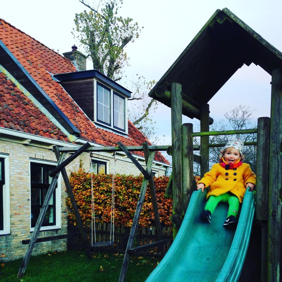 Vakantiehuis Friesland kindvriendelijk 2
