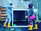 Shoptip: de leukste regenlaarsjes voor je kind