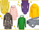 Shoptip: De leukste regenjassen voor dames