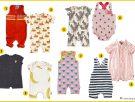Shoptip: 9x de leukste zomerpakjes voor baby's