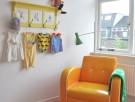 Kijkje in mijn huis: Project babykamer