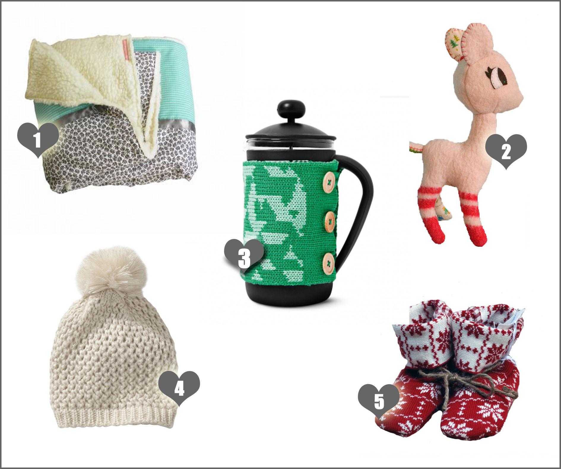 Winterse shoptip: 5x lekker wollig en warm