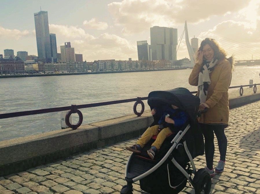 Uittip: Weekendje Rotterdam met kids