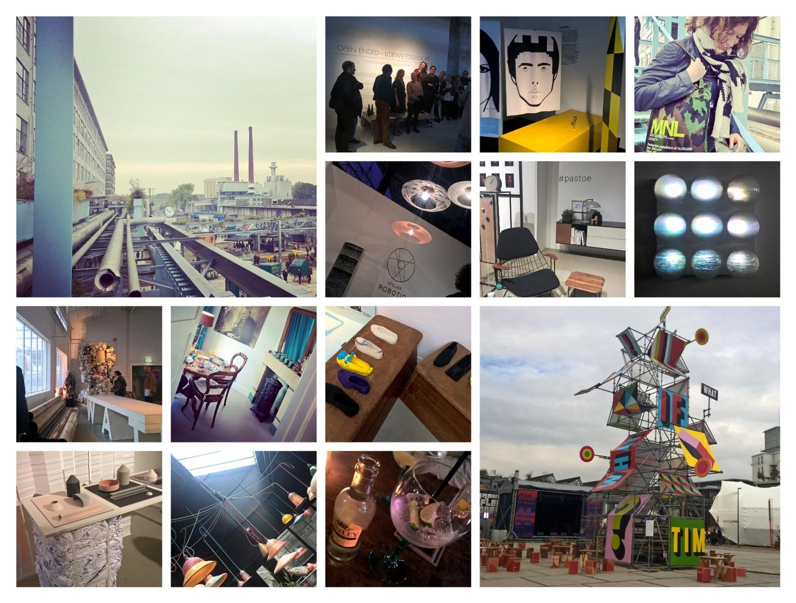 Uittip: Dutch Design Week in Eindhoven