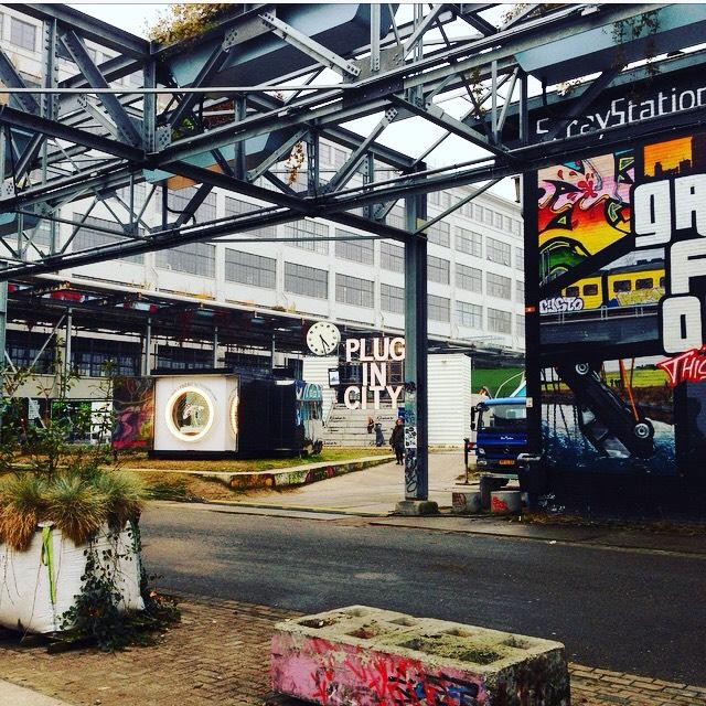 Uittip: De Dutch Design Week 2016 in Eindhoven