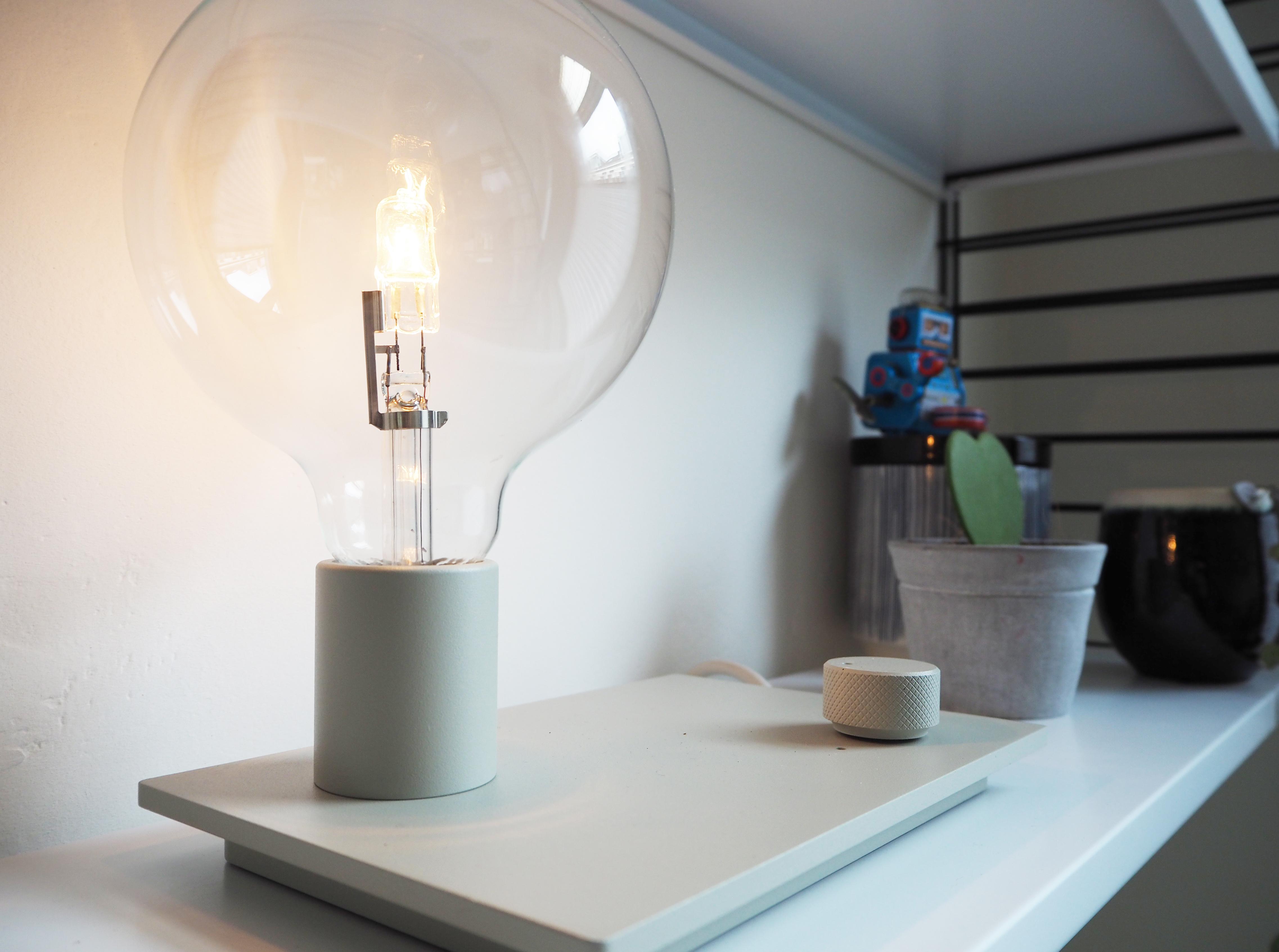 Review: Stijlvolle design tafellamp van Muuto