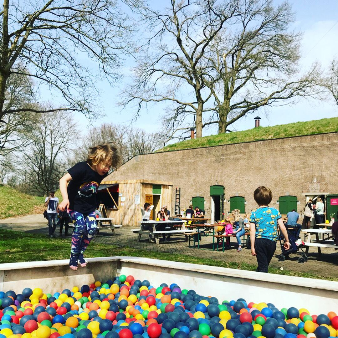 Kinderuittip: Festival Tweetakt in Utrecht